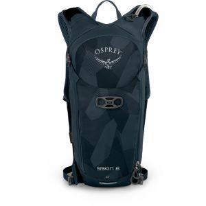 Osprey Sacs à dos Siskin 8l - Slate Blue - Taille One Size