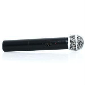 Skytec STWM712C - Set micro sans fil VHF 2 canaux headset