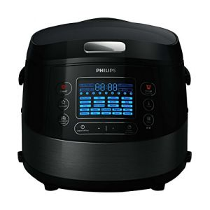 Philips HD4749/77 - Mijoteur Avance Collection Chauffe 3D