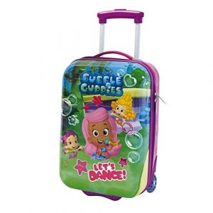 Trolley 48cm Bubble Guppies