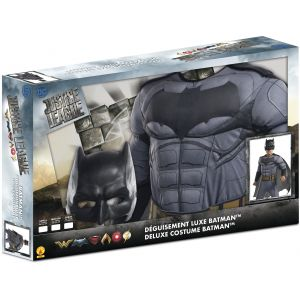 Rubie's Batman Justice League panoplie luxe