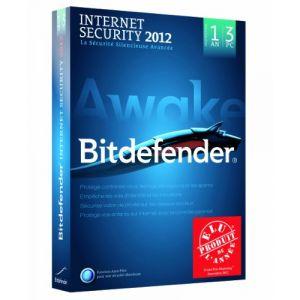BitDefender Internet Security 2012 [Windows]