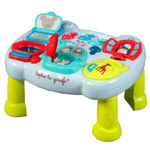 Vulli Centre d'activités First Play Center Sophie la girafe