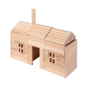 Goki 58563 - Jeu de construction 200 pièces