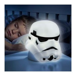 Worlds Apart Lampe veilleuse Buddy GoGlow Star Wars