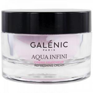 Galénic Aqua Infini - Crème fraîcheur