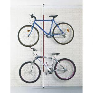 Mottez Range 2 vélos télescopique B137P