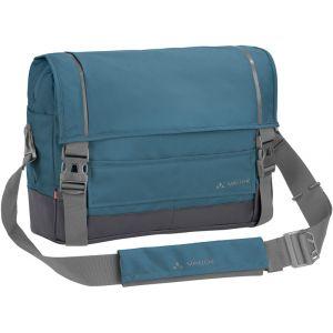 Vaude Cyclist Messenger - Sac porte-bagages - M bleu Sacs pour porte-bagages