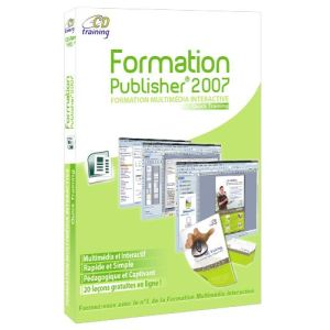 Formation Publisher 2007 [Windows]