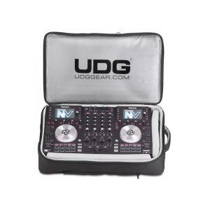 UDG GEAR U7201BL Urbanite Sac À Dos Pour Contrôleur MIDI Noir Moyen