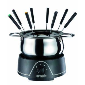 Severin FO 2400 - Appareil à fondue électrique 8 personnes