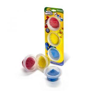 Crayola 3 pots de Model Magic