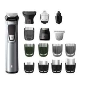 Philips MG7730/15 - Tondeuse cheveux et barbe Multistyles