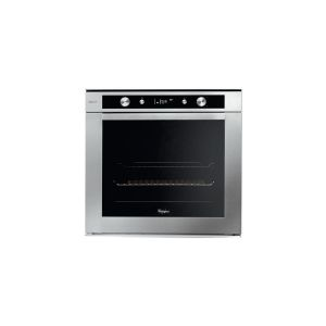 Whirlpool Four encastrable AKZM8081IXL