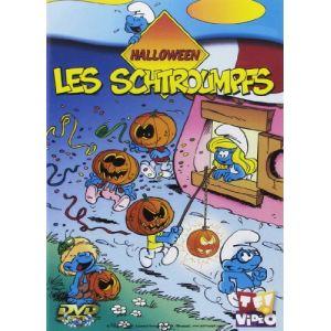 Les Schtroumpfs : Halloween