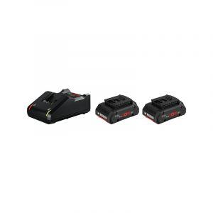 Bosch Batterie ProCORE 18 Volts 4.0Ah et 8.0Ah + chargeur - 1600A01BA8