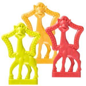 Vulli Anneau de dentition Star Sophie la girafe