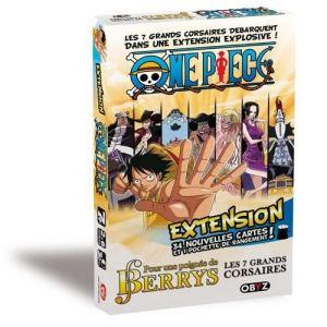 Obyz One Piece : extension Pour une poignée de Berrys
