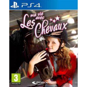 Ma vie avec les chevaux [PS4]