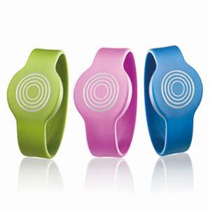 Somfy 3 bracelets pour enfant pour serrure connectée