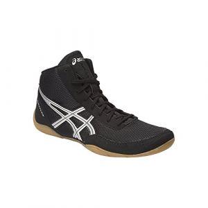 Asics Matflex noir lutte - Chaussures de lutte - Noir - Taille 40.5