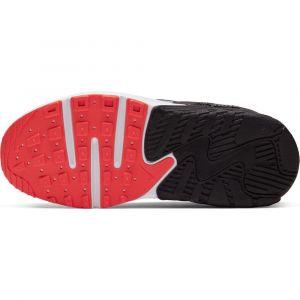 Nike Chaussures basses - Air max excee - Blanc/bleu Enfant 35