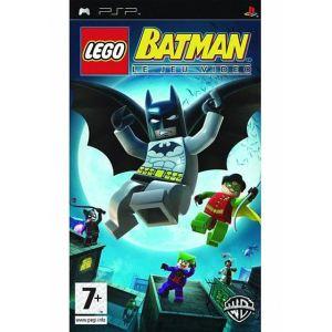 LEGO Batman : Le Jeu Vidéo [PSP]