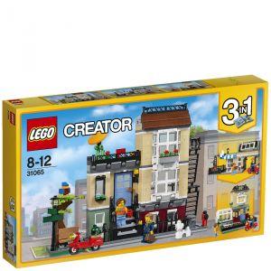 Lego 31065 - Creator : La maison de ville