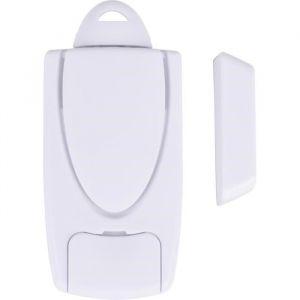 Smartwares Mini-alarme pour porte et fenêtre avec clé goupille Sc30fr
