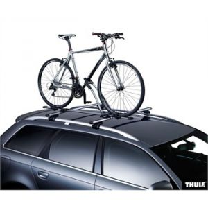 Thule Porte-vélo de toit Freeride 532 pour 1 vélo