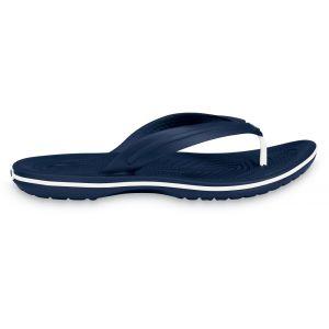 Crocs Crocband Flip Navy - Tong homme