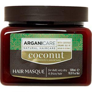 ArganiCare Coconut Hair Masque