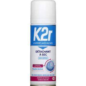 K2r Détachant à sec - 200 ml - Détachant, Teinture, Imperméabilisant