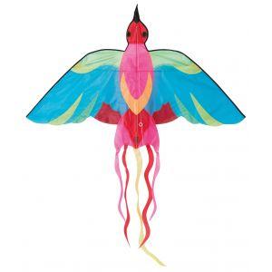 Moulin roty Cerf-volant oiseau Aujourd'hui c'est mercredi