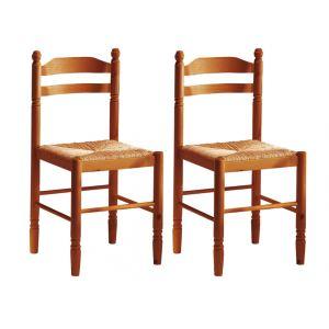 tabouret assise en paille comparer 142 offres. Black Bedroom Furniture Sets. Home Design Ideas