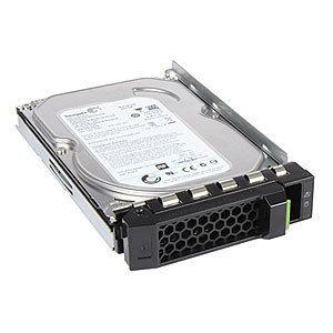 "Fujitsu 1 To 3.5"" (ST2000NM0055) - Disque dur serveur 3.5"" 2 To 7200 RPM SATA 6Gb/s"