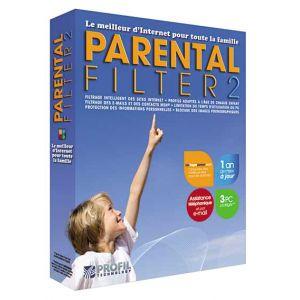 Parental Filter 2 [Windows]