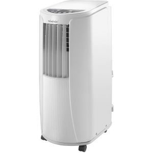 Toyotomi TAD 126E - Climatiseur mobile 2640 Watts 9000 BTU/h