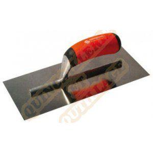 Taliaplast Platoir à lame biseautée inox 28 x 12 cm
