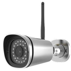 Thomson DSC-725S - Caméra extérieure IP