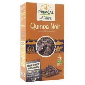Priméal Quinoa Noir bio et sans gluten - 500 g