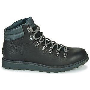 Image de Sorel Boots MADSON HIKER II WP Noir - Taille 41,42,43,44,45,46,47