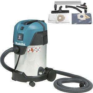 Makita VC3011L - Aspirateur eau et poussières 30 L