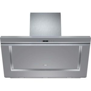 Siemens Lc91Kb572 - Hotte décorative inclinée