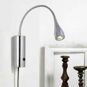 Nordlux Mento - Applique de tête de lit à LED