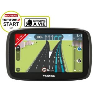 TomTom Start 50 EU 45 - GPS