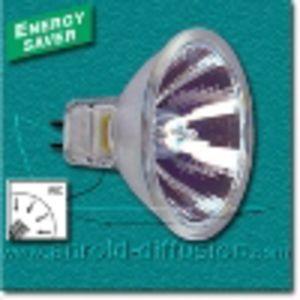 Osram Ampoule halogène Decostar 51 dichroïque GU5.3 50W boîte