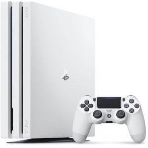 Sony Console PS4 Pro 1 To + Qui es-tu ?
