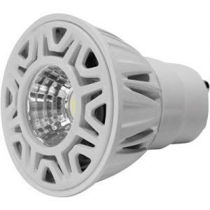 Lumihome Ampoule LED DEC/GUCOB-7BC 230 V GU10 7.5 W = 50 W blanc chaud A+ 1 pc(s)