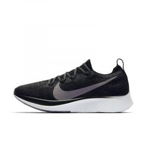 Nike Zoom Fly Flyknit Femme Noir - Taille 42.5 Female
